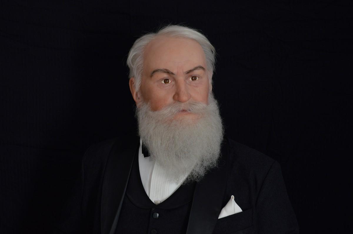 Bolesław Michał Kasprowicz